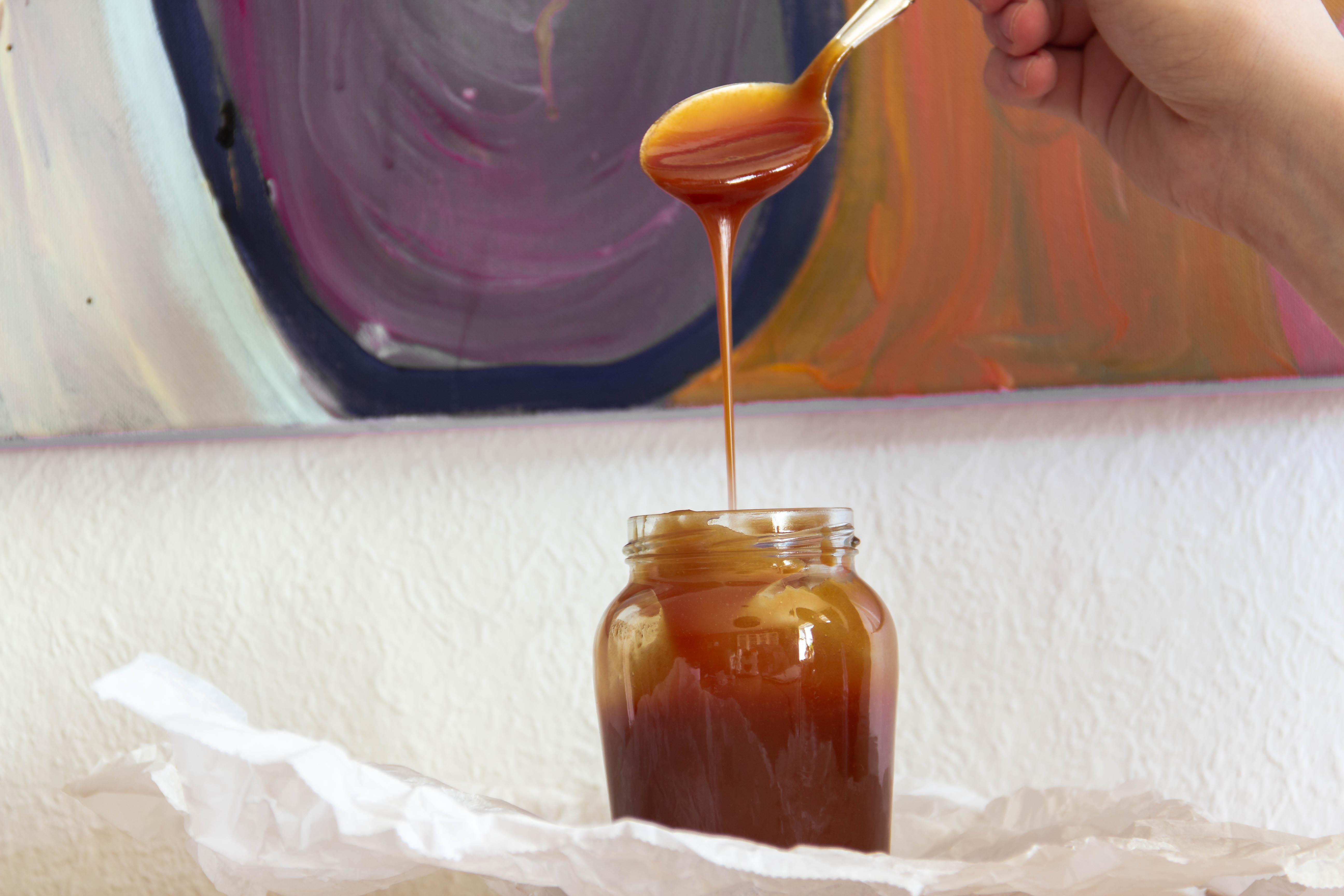 Lækker karamelsauce – karamelsauce med masser af smag