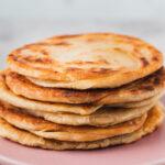 Paratha – Flagede madbrød fra indien